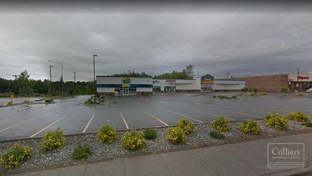 2203 W Dimond Blvd - Anchorage