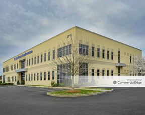 HCA Medical Plaza