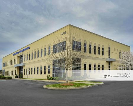 HCA Medical Plaza - Brentwood