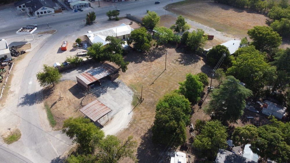 545 Lindner Ave - Downtown Comfort Texas