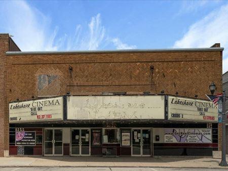 Lakeshore Cinema - Manitowoc