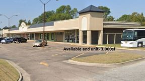 Holly Hill Plaza - Augusta