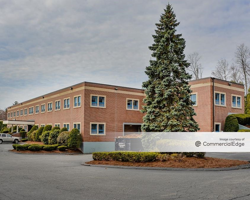North Wilmington Business Park - 250 Andover Street