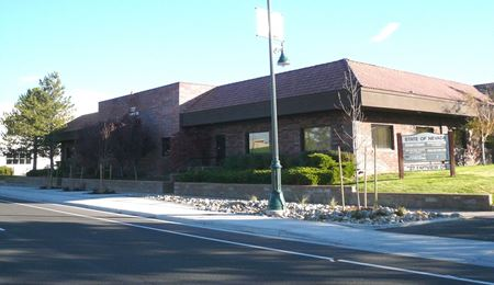 727 Fairview Drive - Carson City