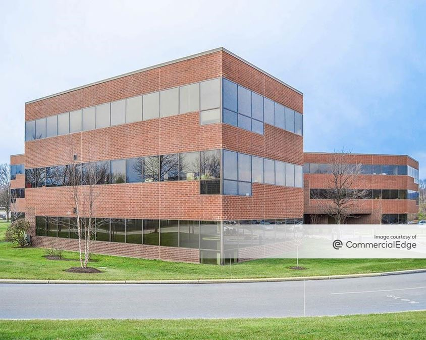 Great Valley Corporate Center - 5 Great Valley Pkwy