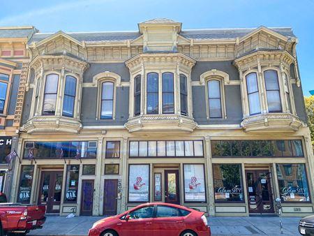 1917 San Pablo Ave - Oakland