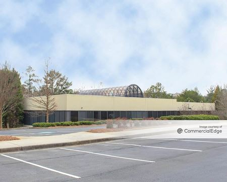 180 Tech Park - Peachtree Corners