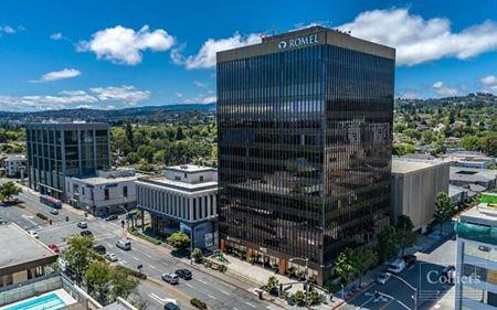 ROMEL 400 - San Mateo