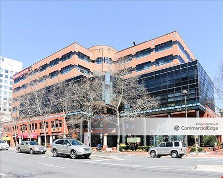 Bethesda Gateway Building - Bethesda