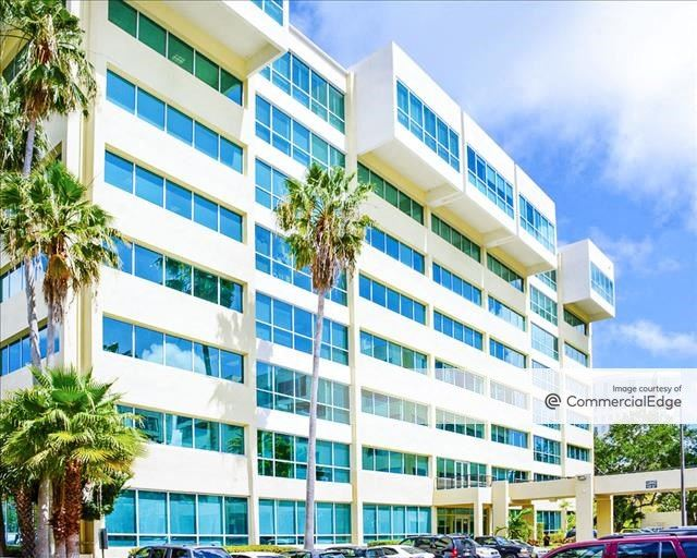 Dadeland Towers North