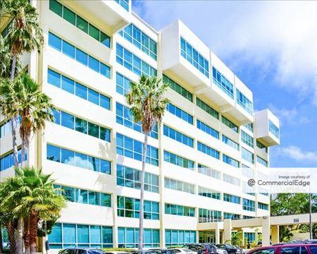 Dadeland Towers North - Miami