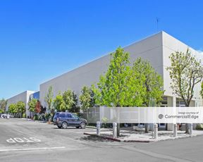 Dixon Landing Business Park - 1430 California Circle