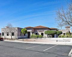 Plaza Campana - Tucson