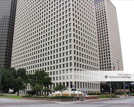 Two Allen Center - Houston
