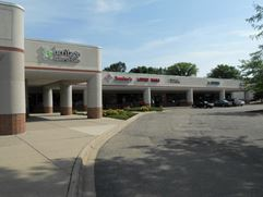 Rolling Meadows Shopping Center - Madison