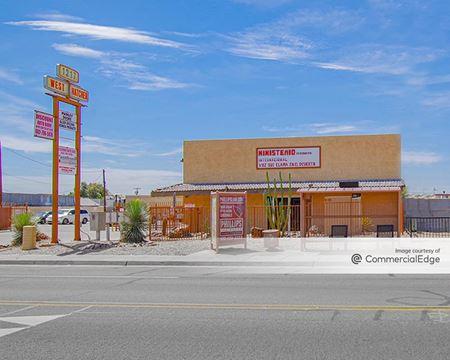 1217 West Hatcher Road - Phoenix