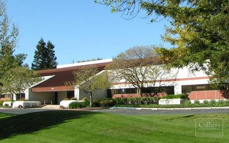 R&D/OFFICE SPACE FOR SUBLEASE - Sunnyvale