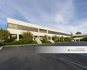 Gateway Plaza - 110, 120 & 130 Newport Center Drive