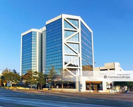 Civic Center Plaza Towers - Santa Ana