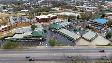 The Center Office Park - Gainesville