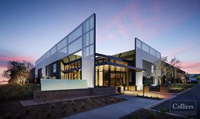 3,000- 15,500 SF Flex/ Creative Office Space Available For Lease in Tustin, CA - Tustin