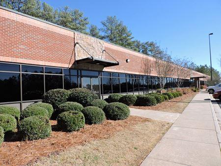 Saddlebrook Office Park - Johns Creek