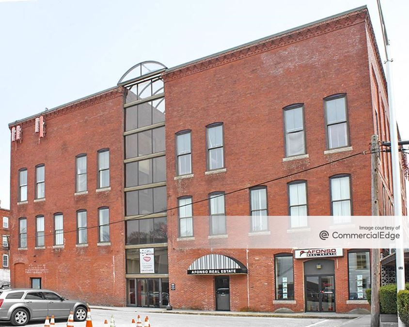 189 Main Street