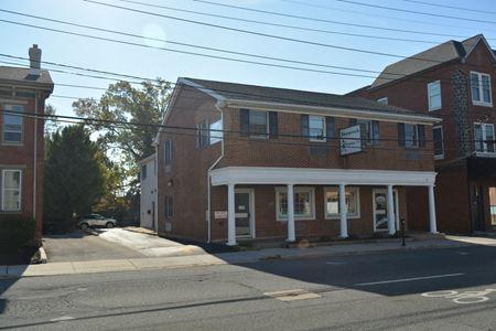 261 E Main Street - Newark