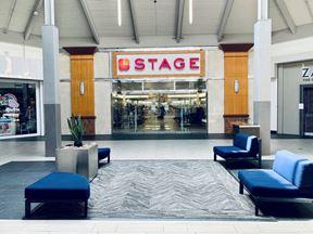 Longview Mall