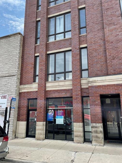 1651 Chicago Ave., Unit 1E