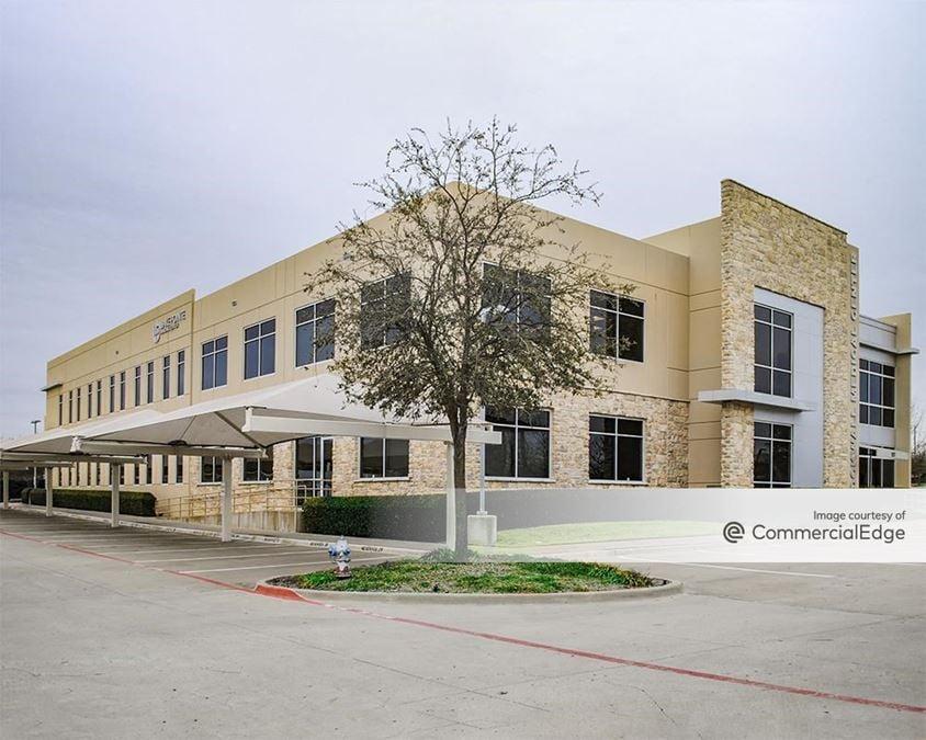 Rockwall Medical Center