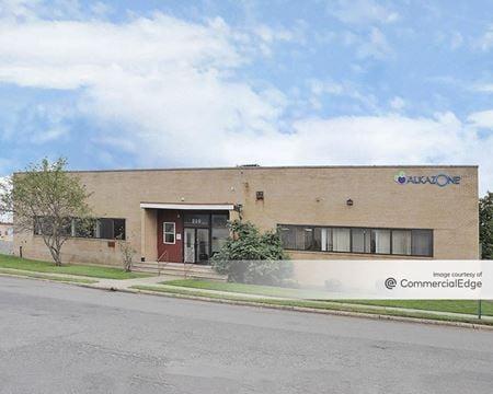 200 South Newman Street & 277 Lodi Street - Hackensack