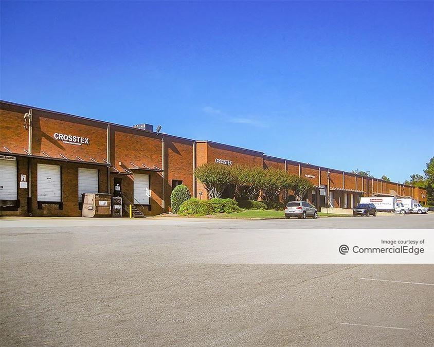 Gwinnett 316 - Building 2
