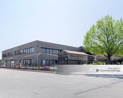 Bayview Business Center - Hingham