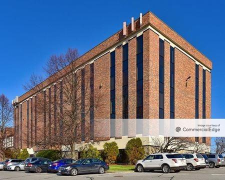 Framingham Office Park - 1661 Worcester Road - Framingham