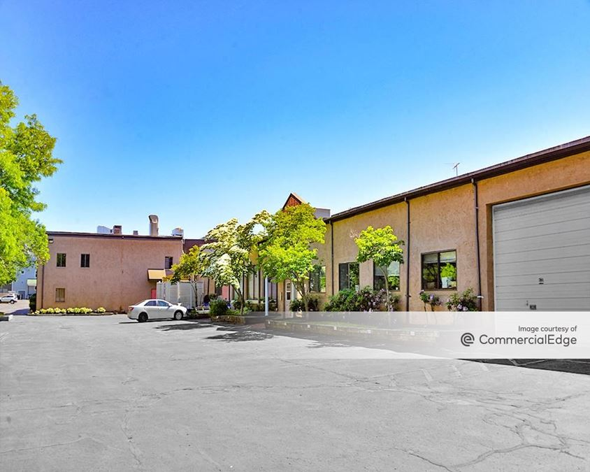 Brickyard Office Park