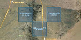 ±1,920 Acres AG Zoned Land - Lender Owned!