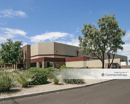 Tempe Southern Business Center - Tempe