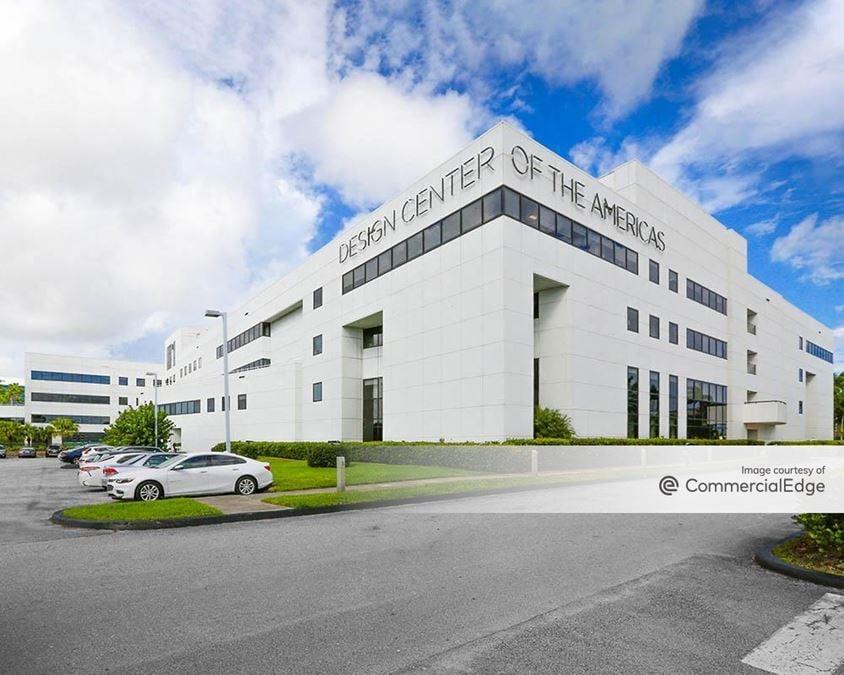 DCOTA Office Center