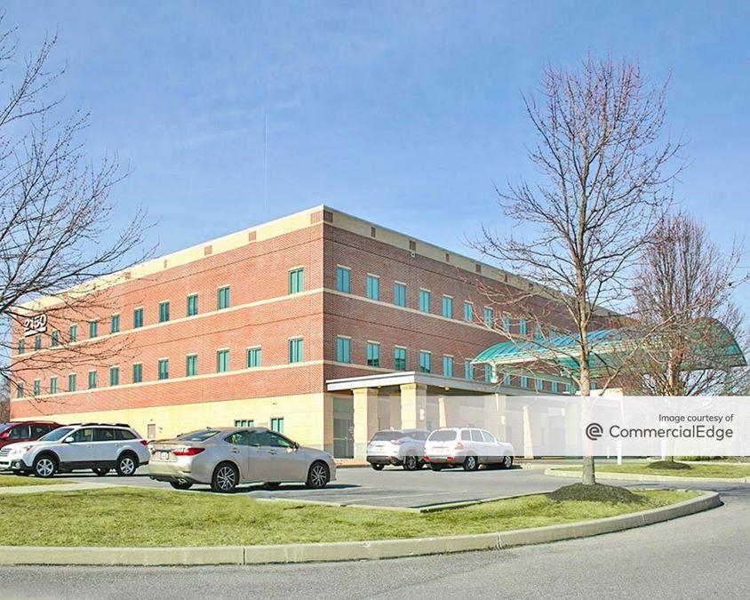 Lancaster General Hospital - Physicians' Surgery Center