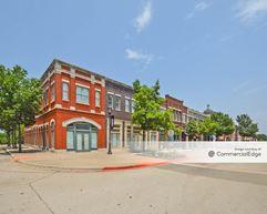 Parker Square Professional Center - Building 600 - Flower Mound