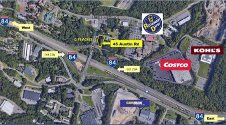 45 Austin Road - Waterbury