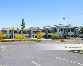 Vasona Technology Park - 1315 Dell Avenue