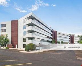 Golden Hill Office Centre