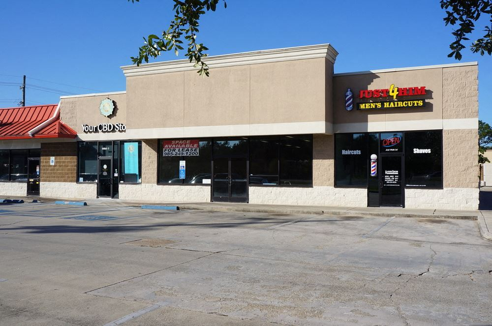 McDonald's Anchored Retail-Commercial Space