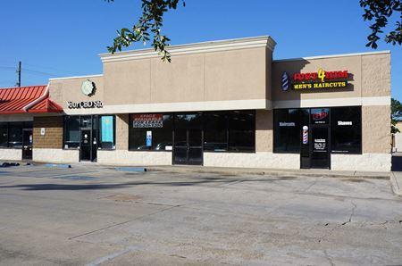 McDonald's Anchored Retail-Commercial Space - Covington