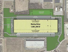 MARINA COMMERCE CENTER -1,085,280 SF Available