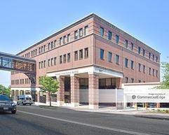 Congress Street Medical Building - Portland