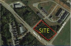 2.8 acres Henry Parkway - McDonough