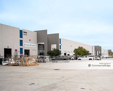 Hempstead Highway Distribution Center - Building 2 - Houston